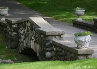 Penwern bridge