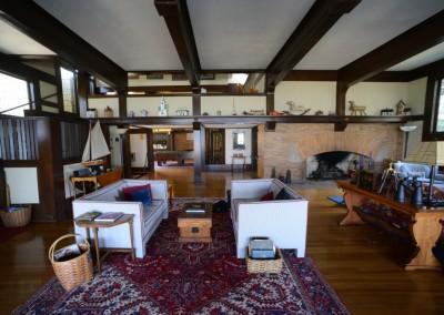 Penwern living room