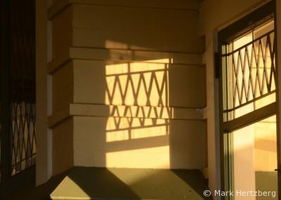 Penwern windows
