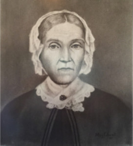 Mary (Mallie) Thomas